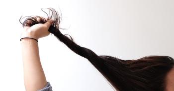 Routine minimaliste hygiène & soin # Cheveux