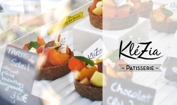 Portrait #2 ☆ Klézia, Pâtisserie Santé